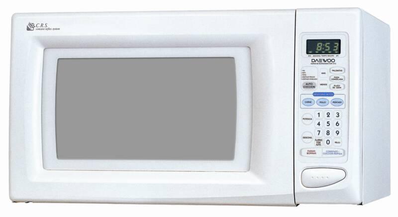 Consejos al consumidor para el buen uso del microondas - Cocina al microondas ...