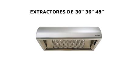 Consejos al consumidor para el buen uso del microondas extractor de humo y heladera defensa - Extractor humos cocina ...
