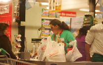 bolsas ecológicas supermercados