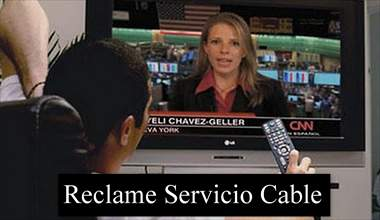 collage servicio cable