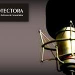 protectora radio logo