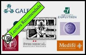 medicina prepaga competencia justicia provincial federal