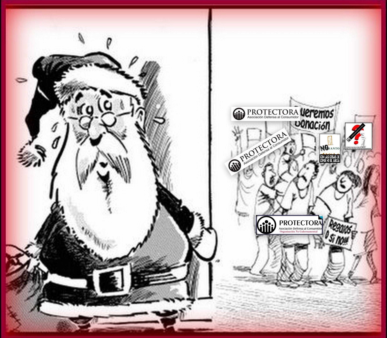 Navidad Protectora