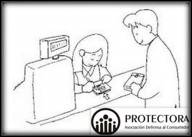 protectora pedido de factura