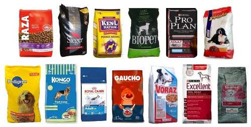M xico estudios de calidad de alimentos para perro for Alimento para perros