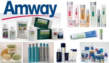 que-productos-tiene-amway
