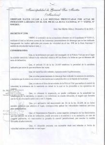 decreto N 2990 2015 a