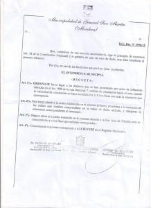 decreto N 2990 2015 ab